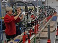 Praca Niemcy dla par w Monachium produkcja rowerów bez znajomości języka