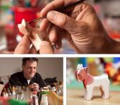 Od zaraz praca w Szwecji bez znajomości języka Uppsala na produkcji zabawek