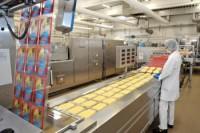 Anglia praca od zaraz bez znajomości języka pakowanie sera Liverpool