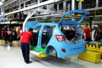 Zagranica praca od zaraz na produkcji samochodów w Czechach bez języka