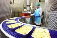 Stuttgart oferta pracy w Niemczech od zaraz bez języka na produkcji lasagne