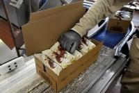 Dam pracę w Anglii na produkcji lodów od zaraz bez znajomości języka Londyn