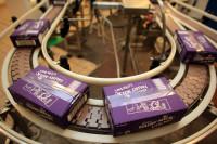 Bez znajomości języka praca w Danii na magazynie w fabryce czekolady od zaraz