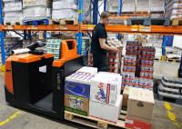 Praca w Holandii na magazynie z żywnością bez znajomości języka Zeewolde