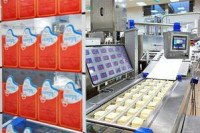 Bez znajomości języka Anglia praca od zaraz dla par pakowanie sera Liverpool
