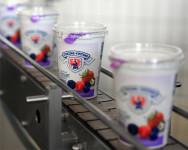 Od zaraz praca Niemcy bez znajomości języka Monachium na produkcji jogurtów
