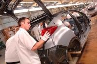 Bez znajomości języka praca w Anglii od zaraz na produkcji aut Swindon