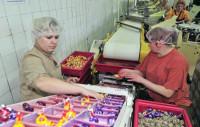 Od zaraz ogłoszenie pracy w Holandii bez języka Etten Leur pakowanie cukierków