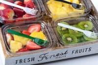 Holandia praca dla par pakowanie Sałatek owocowo-warzywnych od zaraz Helmond