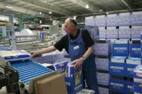 Oferta pracy w Holandii na produkcji chusteczek z językiem angielskim Veenendaal