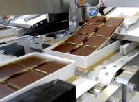 Ogłoszenie pracy w Niemczech Berlin produkcja czekolady bez języka od zaraz