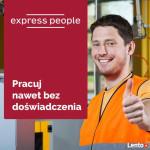 Pracownik produkcji – praca na Słowacji od zaraz, bez języka i doświadczenia
