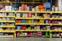 Praca w Niemczech bez znajomości języka na magazynie słodyczy od zaraz Stuttgart