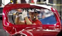 Bez znajomości języka Niemcy praca od zaraz produkcja samochodów Kolonia