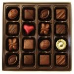 Oferta pracy w Holandii na produkcji przy pakowaniu czekoladek Dordrecht