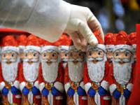 Pakowanie słodyczy na święta od zaraz praca w Niemczech bez języka Berlin