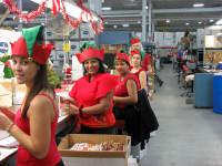 Lund od zaraz dam pracę w Szwecji bez języka na produkcji ozdób świątecznych