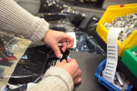 Oferta pracy w Holandii na magazynie pakowanie ubrań bez języka Woerden