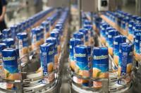 Bez znajomości języka praca Szwecja od zaraz na produkcji soków Västerås