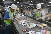 Szwecja praca fizyczna bez znajomości języka przy recyklingu od zaraz Sztokholm