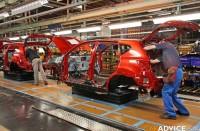 Praca Czechy od zaraz bez języka pracownik produkcji samochodów