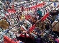 Anglia praca od zaraz na magazynie odzieżowym bez języka Leicester UK