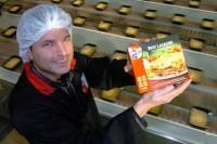 Praca w Holandii bez języka na produkcji żywności od zaraz Zwaagdijk
