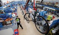 Bez języka oferta pracy w Anglii od zaraz na produkcji rowerów 2018 Wakefield
