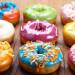 produkcja paczkow donuts