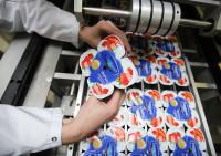 Niemcy praca bez znajomości języka na produkcji jogurtów dla par Stuttgart 2017