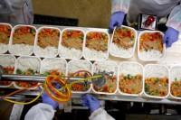 Anglia praca dla par bez znajomości języka na produkcji spożywczej od zaraz Sunderland