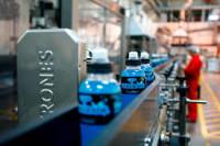 Od zaraz dam pracę w Szwecji przy produkcji napojów bez języka 2017 fabryka Göteborg