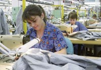 Szwaczka-Szwacz dam pracę w Niemczech bez języka na produkcji kołder, poduszek i materacy