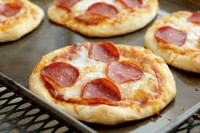 Holandia praca od zaraz na produkcji mini pizzy w Bunschoten 2017