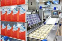 Od zaraz dam pracę w Norwegii dla par pakowanie sera bez języka Stavanger