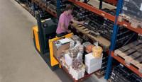 Niemcy praca na magazynie bez znajomości języka w Donnersdorf – Kompletacja zamówień