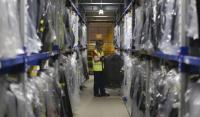 Anglia praca od zaraz na magazynie z odzieżą bez znajomości języka, Burnley UK