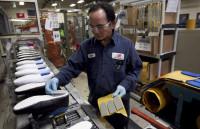 Aktualna oferta pracy w Niemczech na produkcji obuwia w Monachium