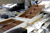 Niemcy praca bez znajomości języka na produkcji czekolad od zaraz Hanower 2017