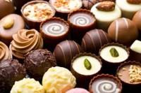 Dam pracę w Anglii bez języka przy pakowaniu czekoladek od zaraz Luton