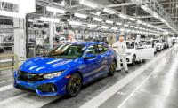 Anglia praca od zaraz na produkcji samochodów bez znajomości języka Swindon UK