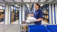 Niemcy praca od zaraz przy pakowaniu jako pakowacz części mechanicznych k. Stuttgartu