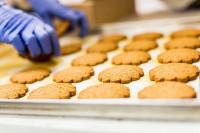 Praca w Anglii od zaraz przy pakowaniu ciastek bez znajomości języka Londyn