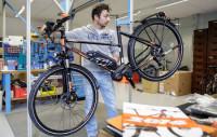 Ogłoszenie pracy w Holandii na produkcji rowerów bez znajomości języka od zaraz