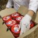 Praca Holandia przy pakowaniu sera na produkcji