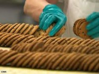 Praca Niemcy od zaraz przy pakowaniu ciastek bez znajomości języka Hanower