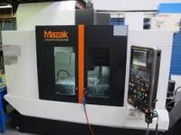 Praca w Danii na produkcji – obsługa maszyn CNC-Mazak, Jutlandia