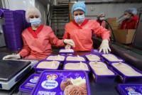 Holandia praca od zaraz na produkcji lodów bez języka w fabryce z Limburgii 2018