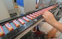 Od zaraz oferta pracy w Holandii pakowanie batoników z językiem angielskim Leerdam