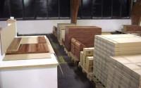 Pomocnik produkcji praca Niemcy od zaraz przy sortowaniu-pakowaniu el. drewnianych